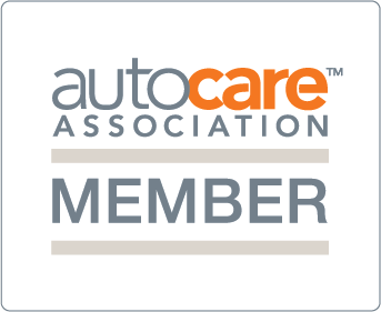 Proud Auto Care Association Member